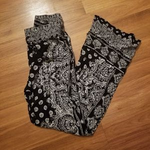Flowy Pants Size XS
